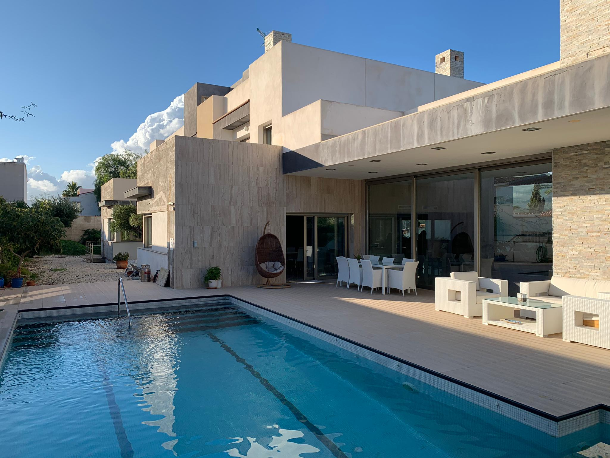 Luxury estate in Albir